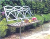 WH-057F 2011 Modern and Comfortable garden bench
