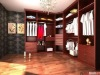 Bedroom Wardrobe Closet Design