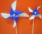 spring craft toy gifts item plastic windmill