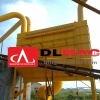 ISO 9001: 2008 High Efficiency Patented Dust Collector Works Longer