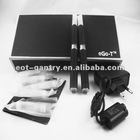 mod electronic cigarette ego-t with 5 led battery hot ego-t electronic cigarette coupons