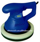 110w car D-handle 240mm polisher