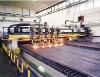 Large CNC cutting machine