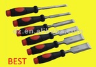 high quality types of chisel