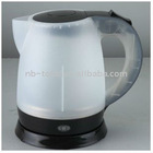 TEC-710B Plastic Electric Kettle