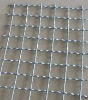 welded ripple mesh