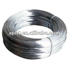 Low cost galvanized metal iron wire (HT-TS-005)