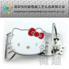 BB561 Metal Normal Belt Buckles