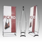 Double Side Display Stand/Banner Stands