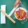 Complies with FDA standard food PE cling film for food