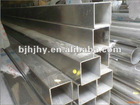 astm a312 tp347h stainless steel square pipe