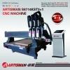 Artisman CNC Router S8 series