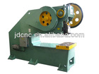 high precision of numerical control press machine used in advertising industry