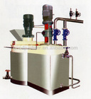 Partner urea melting spray granulation machines