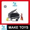 intelligence 3D building block of musical instrument