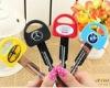 promo item novelty car key shape ball pen