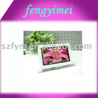 Acrylic Photo&Picture Frame,Lucite Photo Display Stand,PMMA Picture Frame