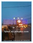 KTV decoration outdoor 10W LED hurdle lamp