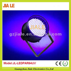 led uv stage light