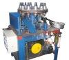 CFL making machine--12 Heads Flaring Machine