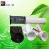 Antistatic , PTFE, Fiber glass cement (asphalt ) plant vacuum cleaner dust bag