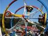 ferris ring car -attraction rides