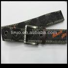2012 new Webbing belt