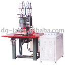Pneumatic High Frequency Plastic Welding Machine (JZ-5000/6000/8000FA)