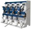 High speed thread winding machine DM0604 Cone winder