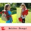 2012 new animal backpacks cheap school bags monkey bag