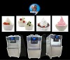 frozen yogurt series soft serve yogurt machine HM716