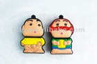 8gb pvc Crayon Shin-chan flash memory