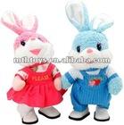 BO custom plush dolls