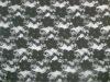 Nylon Spandex Jacquard lace