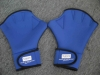 100% waterpoof neoprene aqua glove