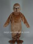 seal mascot costume M-560