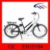electric bicycle en15194