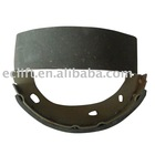 Brake shoes for Benz Sprinter Part No.: 0024205820