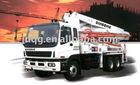Qingong 37m Truck-mounted concrete pump HDT5291THB-37/4