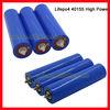 Lipo4 40155 3.2V 15Ah 10-15C LiFePo4 cell