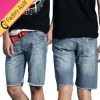 Jeans Shorts,100% Cotton for Men Style, Various Design for OEM/ODM Order