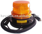 DC12 or DC 24 V LED beacon with magnetic base