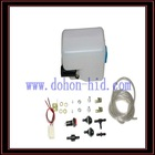 2012 hot sale headlamp washer/cleaner system use for wash car lamp and glass