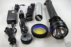 hid flashlight kit