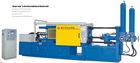 high pressure aluminum alloy&brass die casting machine