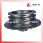 EX200-1/3 6BD1 Crankshaft Pulley