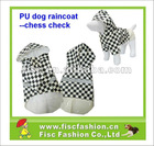 Waterproof wholesale dog clothes