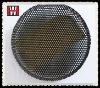 Mini speaker grille