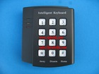 Wireless Keypad with Hopping code