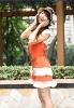 wowen chiffon dress